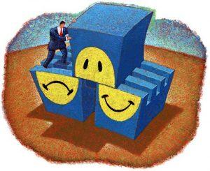 معرفی همایش روانشناسی مثبت در محیط کار