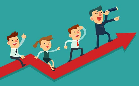 یک رهبر مثبت باشید: رهبری موثر برای یک سازمان مثبت