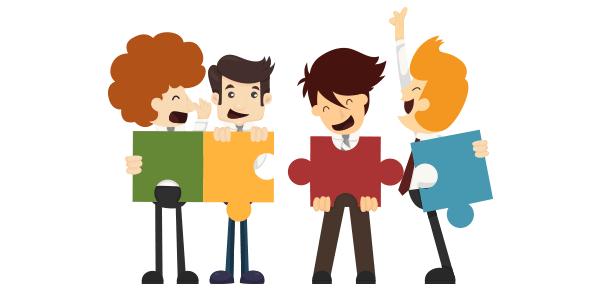 6 راهکار برای ایجاد محیط کاری مثبت تر