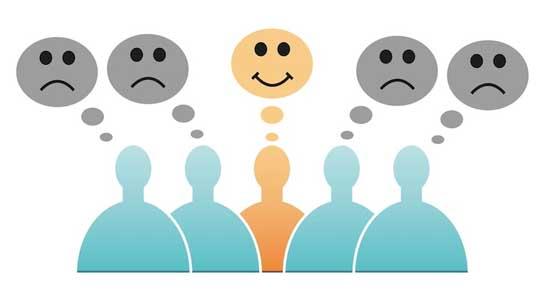5 عامل اصلی ریکاوری در یک محیط کاری پر استرس